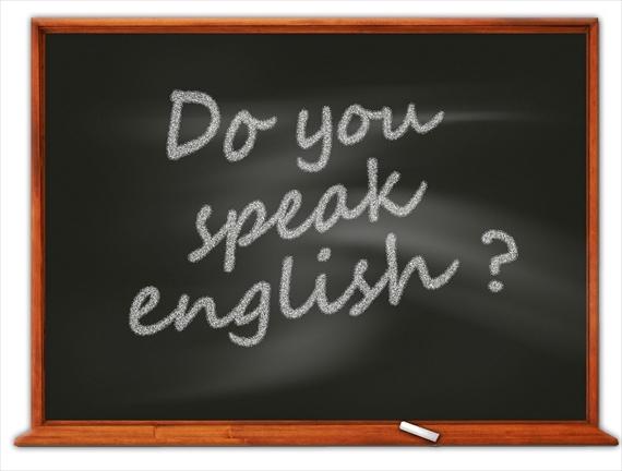 起業と英語
