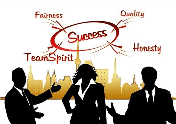 中小企業の戦略