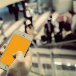 Iphoneビジネスメール