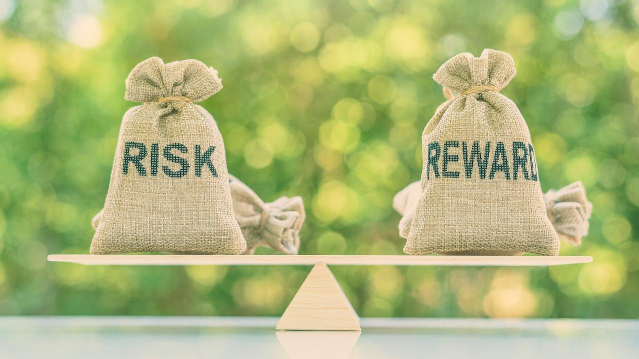 リスクと収入