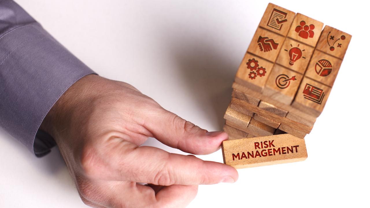 リスクの回避